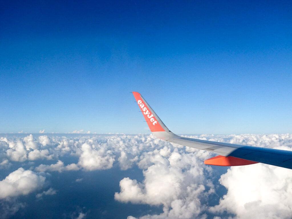 איך למצוא טיסות זולות ללונדון